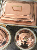 COPPER BUFFETS IN HOUSE CATERING